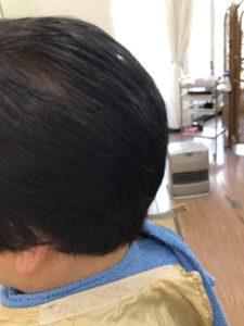60代以上の女性の髪型